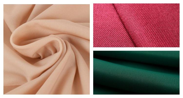 Смесовые материалы с полиамидным волокном