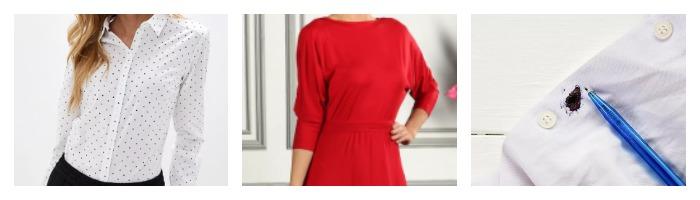 Платье, блузка