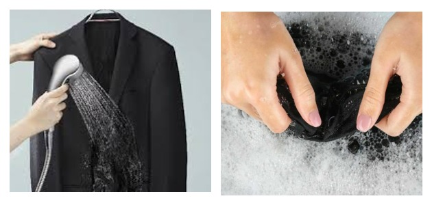 Ручное мытье