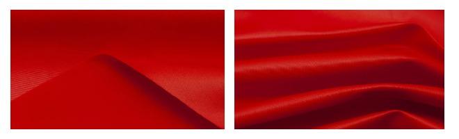 Однотонная курточная ткань дюспо