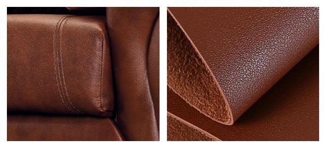 Натуральная кожа для дивана