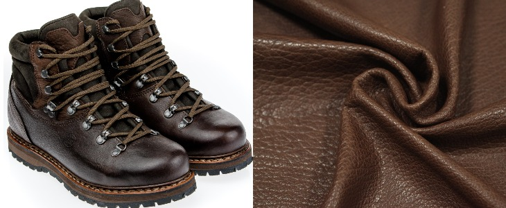 Обувь из винилискожы