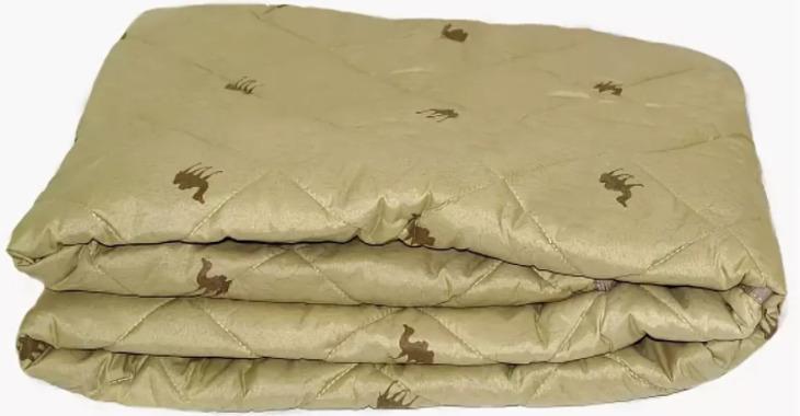 Одеяло из верблюжий шерсти