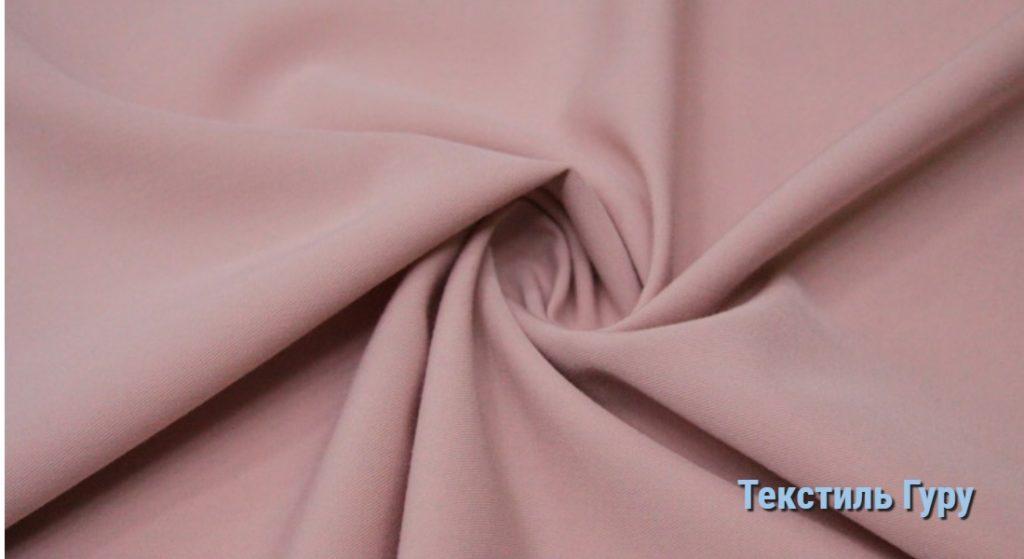 Костюмная ткань гальяно — фото вблизи