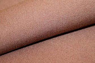 Ткань дралон