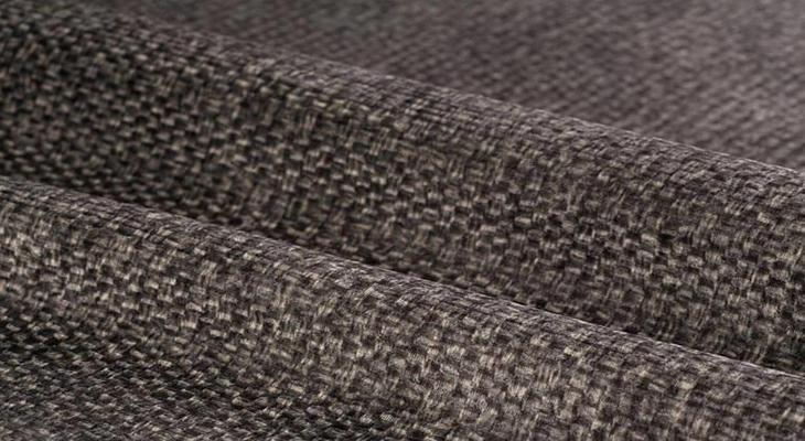 Ткань корд серого цвета