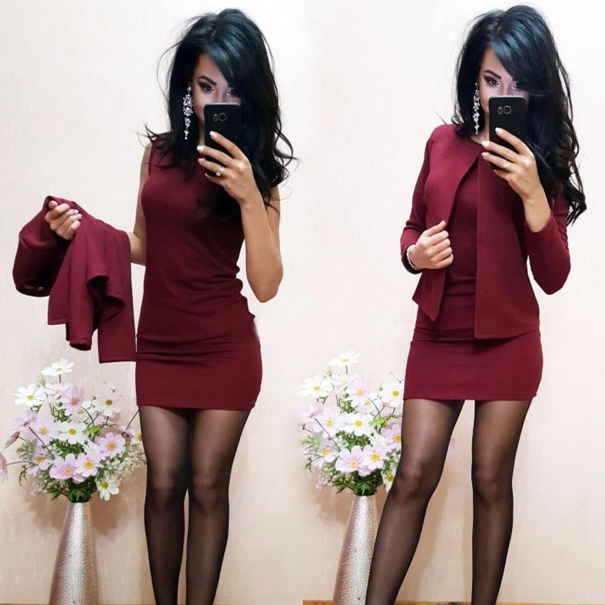 Платье из ткани тиар