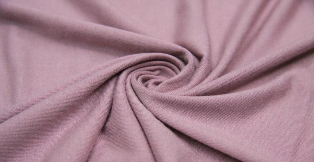 Ткань памук фото вблизи