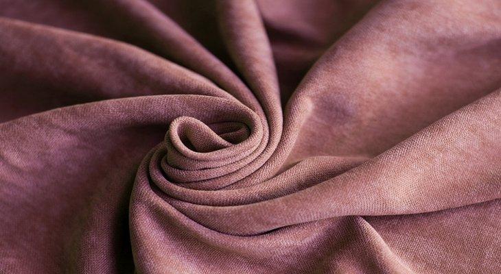 Ткань софт блекаут