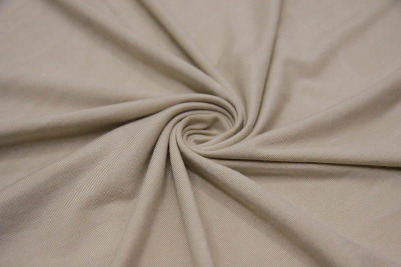 Ткань памук цвет бежевый