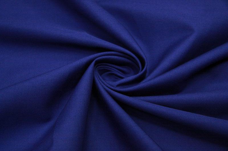 Ткань панацея синяя