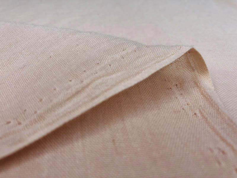 Кромка ткани маркизет