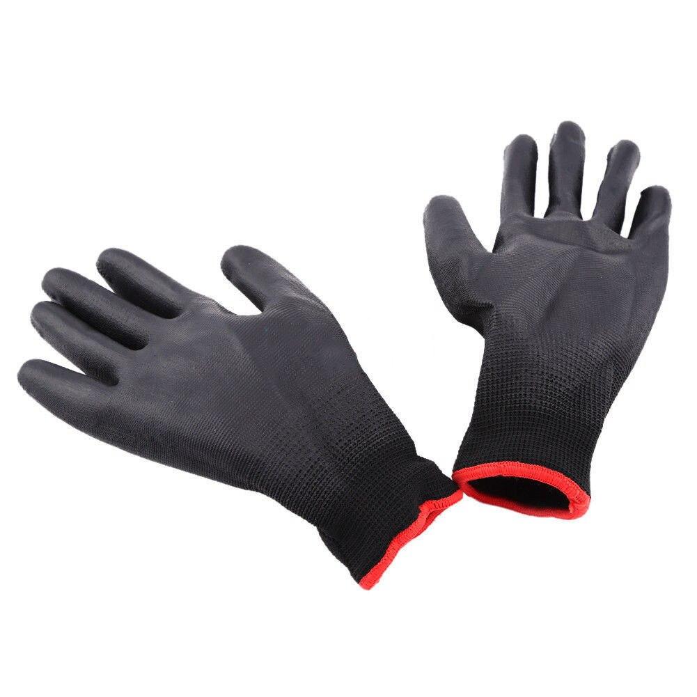 Перчатки из полиуретана