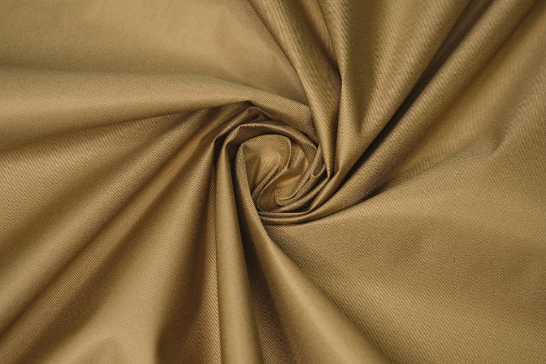 Ткань таслан бежевого цвета