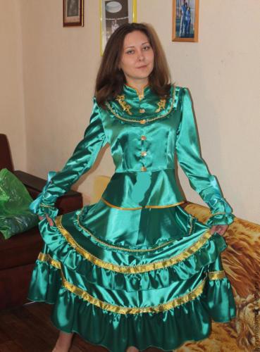 Платье на девушки